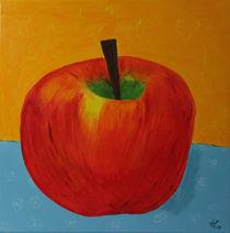 Apple von Daniela Lehmann