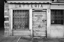 Latteria by Nina Thilo