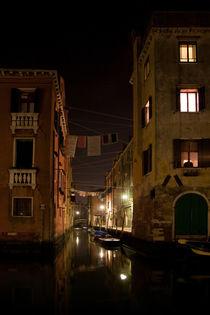 venezianische Nächte von Nina Thilo