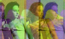 Engel 4 von Patricia Ausweger Matz