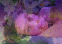 Blumenkind von Patricia Ausweger Matz