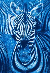 Zebra by wenzelbilderlust