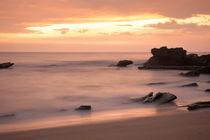 beach of silence von photoplace