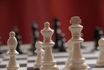 Schach by Marcus Finke