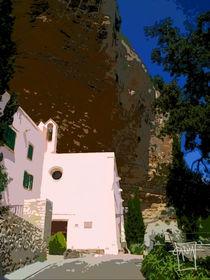 Kloster Randa auf Mallorca von cania