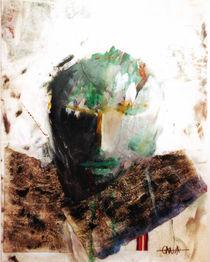 Der Grüne Mann by cania