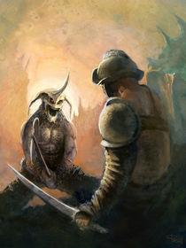 Gladiator von Ørjan Svendsen