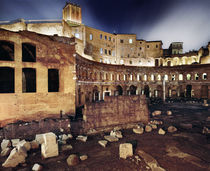 Roman Forum von [nove] photography
