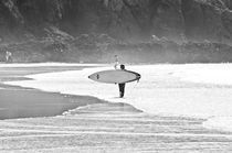 Surfer von Johannes Kühnel