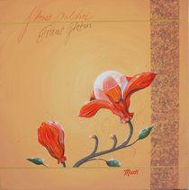 Floris pulchri 2 von Bernd Musti