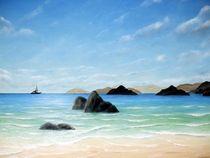 Am Meer by Bernd Musti