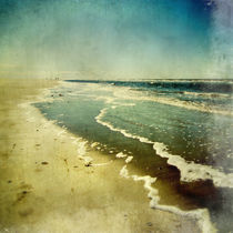 Uferzone by Michael Bauer