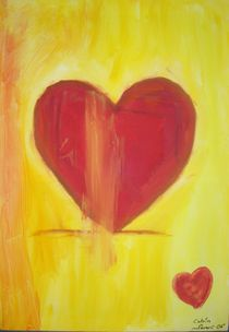 Heiße Liebe1 by Catrin Soraru