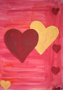Heiße Liebe2 by Catrin Soraru
