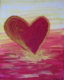 Herzklopfen by Catrin Soraru