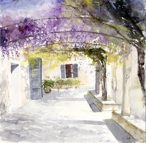 Provence by Eva Pötzelsberger