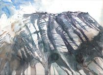 Hochkalter,  Berchtesgadener Land von Eva Pötzelsberger