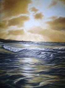Nordsee von Lothar Struebbe