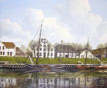 Carolinensiel (Ostfriesland) von 2008