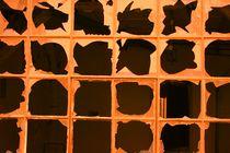 Durchblicke - 2009 A4 von Harry Stabno