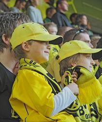 Kleine Fans von Uta Höpner