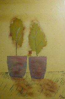 2 Vasen by zarathustradesign