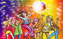 Disco by droigks