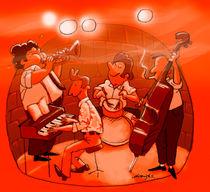 Jazz von droigks