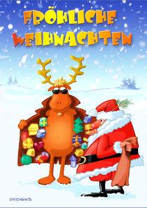 Weihnachten 2 by droigks
