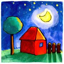 Mondnacht von droigks