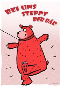Da steppt der Bär by droigks