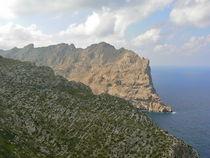 Mallorca , Formentor von Ralf Schröer