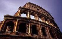 Kolosseum Rom von Anne Silbereisen