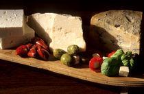 Food - Käse Rustikal von Anne Silbereisen
