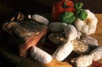 Food: Schinken und Wust Rustikal von Anne Silbereisen