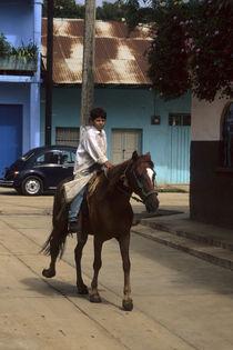 junger Reiter von Anne Silbereisen