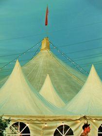 zeltfestival von Britta Franke