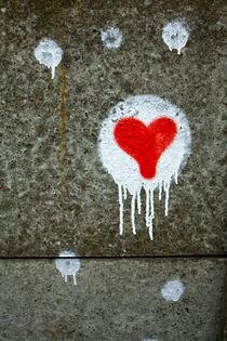 Herz von Lutz Wallroth