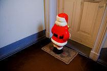 Weihnachtsmann by Lutz Wallroth