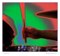 jazz drums von Walter Layher
