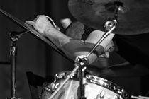 feel the rhythm by Walter Layher