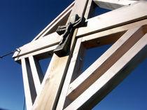 Gipfelkreuz by christian grünberger TIAN GREEN