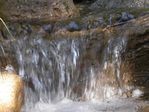 Erfreue - Wasser in Dir 07 von christian grünberger TIAN GREEN