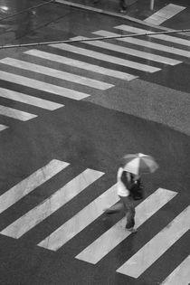 Square Rain von bou nae