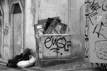 Lisboa Street Life von bou nae