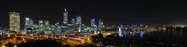 Skyline Perth von bou nae