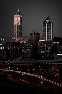 Gray Towers von bou nae