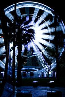 Ferris Wheel von bou nae