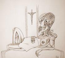 Akt mit Christus von sicko
