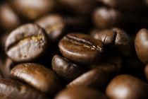 Kaffeebohnen von cupcakephotography
